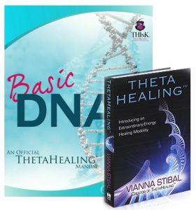 basic-dna-thetahealing manual